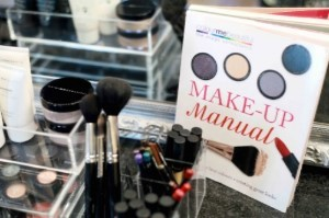 espectrum makeup